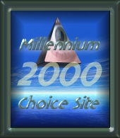 Millennium 2000 Choice Site Award